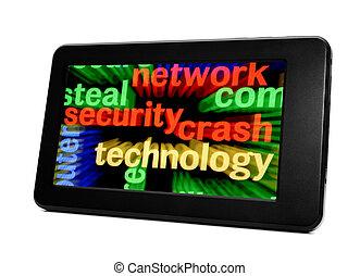 sicurezza rete