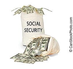 sicurezza, sociale