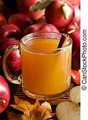 sidra maçã