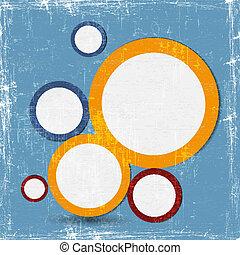 sieć, abstrakcyjny zamiar, bańka