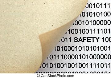 sieć, bezpieczeństwo
