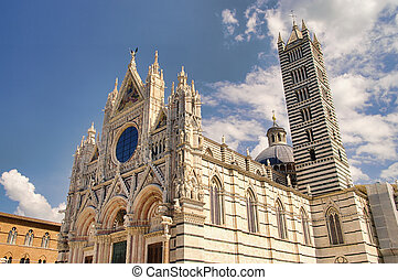 Siena cathedral 01