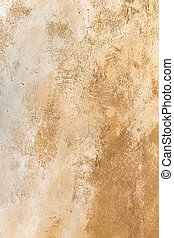 Sienna concrete wall - Sienna concrete texture. Brown ...