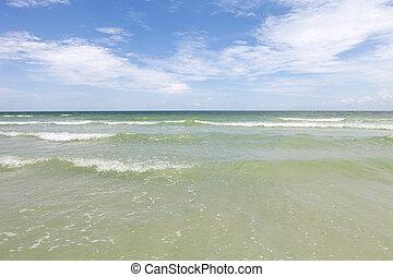 Siesta Key Beach Sarasota Florida - Siesta Key Beach is...