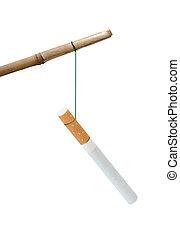 sigaretta, tentazione