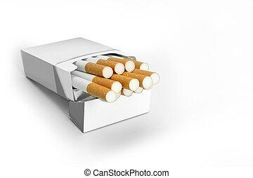 sigarette, pacchetto