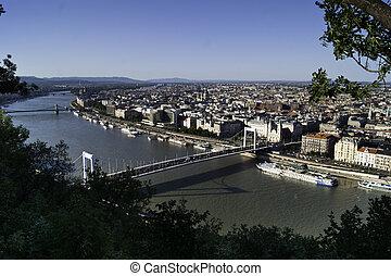 Sight of Budapest