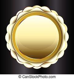 sigillo oro