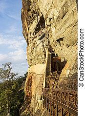 Sigiriya (Lion's Rock), Sri Lanka