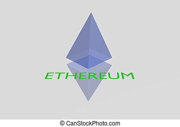 sign cryptocurrency Ethereum
