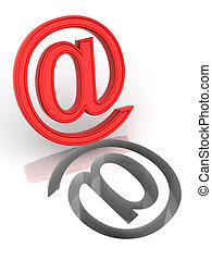 Sign. E-mail
