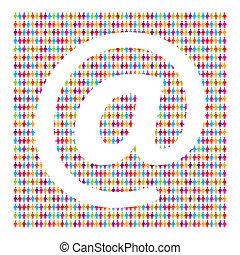 e-mail - sign e-mail
