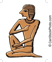sign from ancient Egypt