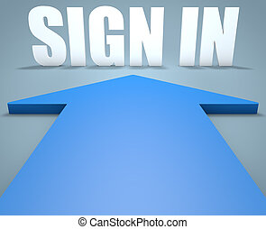 Sign in