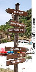Sign In Resort - sign in a resort