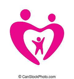 sign-love-family-children - sign-love family