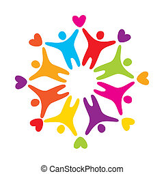 sign-love-friendship - sign - symbolizes love, friendship...