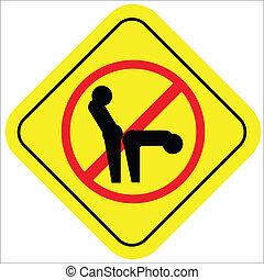 sign!!, no, sesso