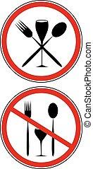sign of diet