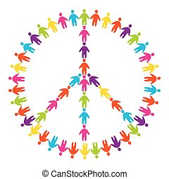 sign-of-peace - sign of peace - peace for all people