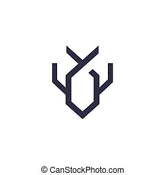 Sign of the letter X and O - Branding Identity Corporate ...