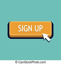 Sign Up Button Click