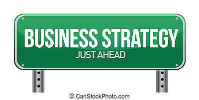 "sign with an exit to ""Business Strategy"""