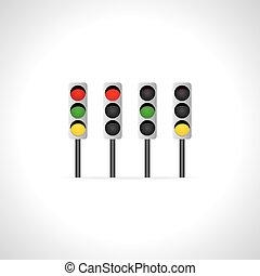 signaal, verkeer