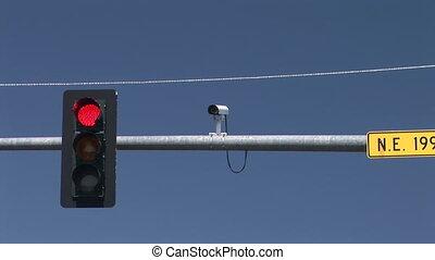signal, verkehr