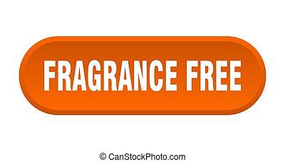 signe, arrondi, gratuite, fond blanc, button., parfum