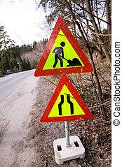 signe construction