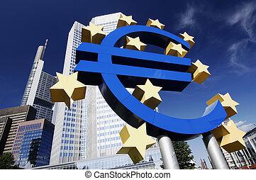 signe, ezb, euro