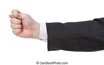 signe, -, figue, geste, main