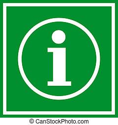signe information