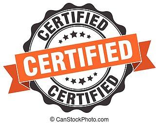 signe., stamp., certifié, cachet