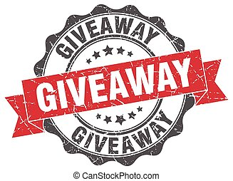signe., stamp., giveaway, cachet