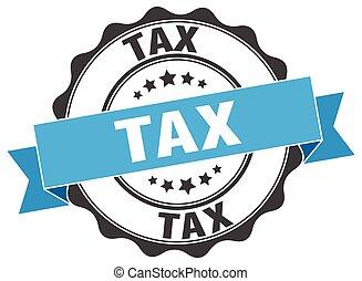 signe., stamp., impôt, cachet