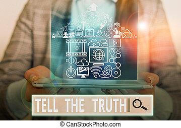 signification, fait, hidden., écriture, dire, avouer, quelques-uns, texte, demonstratingal, concept, wants, quelqu'un, écriture, garde, truth.