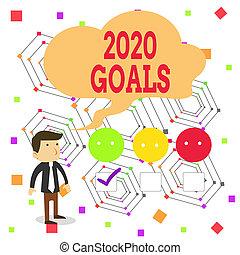 significato, scelta, nuovo, 2020, concetto, testo,...