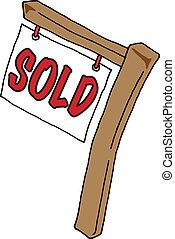 signo bienes raíces