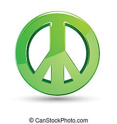 signo paz