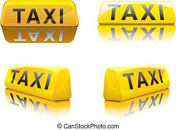 signo taxi