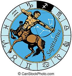 signos, sagittarius