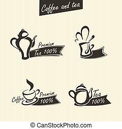 signs of tea