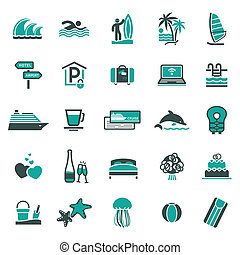 Signs. Vacation, Recreation. - Signs. Vacation, Travel &...