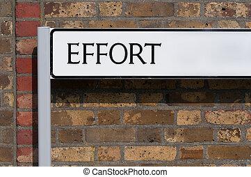 siker, maximum, image:, results., fogalmi, erőfeszítés