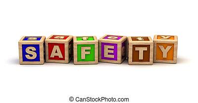 sikkerhed