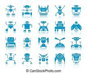 silh, cl, 2, ref, robots