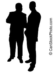 Silhouette Business