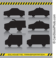 silhouette cars